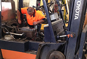 Forklift Servicing and Repairs Mount Hutton, Forklift Repairs Lake Macquarie, Onsite Servicing Newcastle