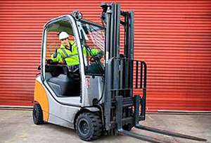 Forklifts Hillsborough, Storage Warehouses Whitebridge, Forklift & Machinery Driving Schools Windale